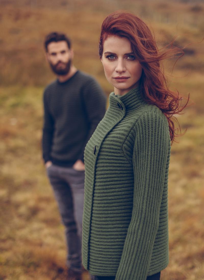 Irish Style Fashion image