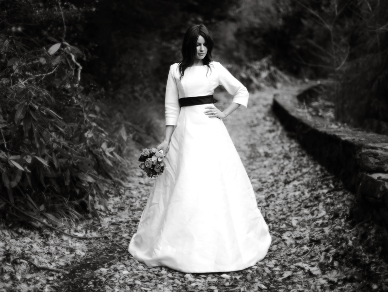Bridal Shoot image