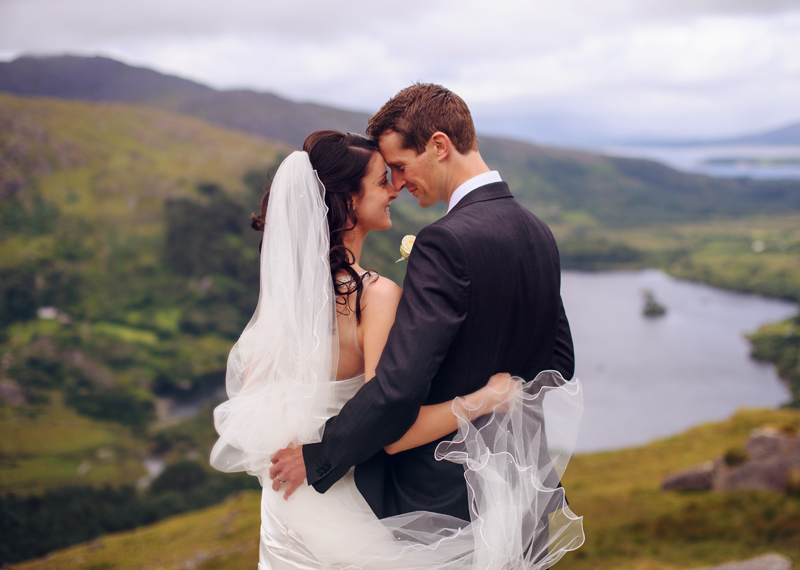 Love on the Healy Pass image
